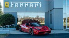 2015_Ferrari_458 SPECIALE__ Greensboro NC