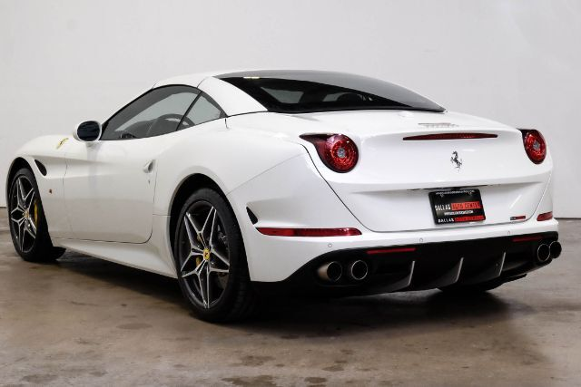 2015 Ferrari California Convertible T Carrollton TX