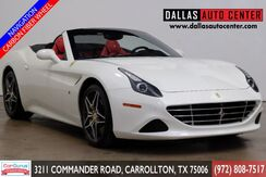 2015_Ferrari_California_Convertible T_ Carrollton TX