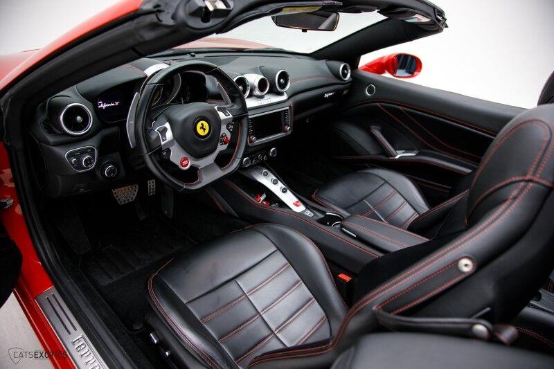 2015 Ferrari California T  Seattle WA