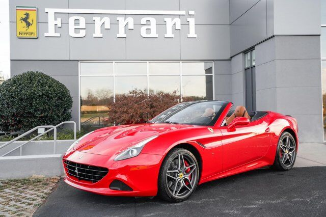 2015 Ferrari California T Greensboro NC