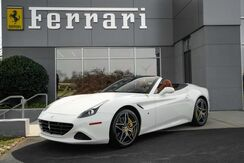 2015_Ferrari_California_T_ Greensboro NC