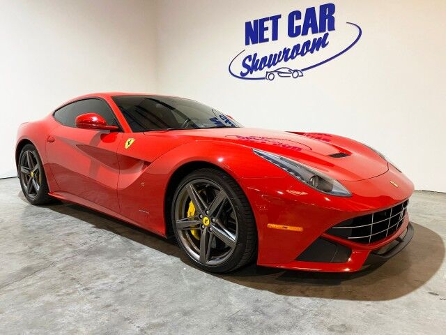 2015 Ferrari F12  Houston TX
