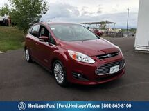 2015 Ford C-Max Energi SEL South Burlington VT