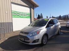 2015_Ford_C-Max Energi_SEL_ Spokane Valley WA