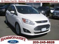2015 Ford C-Max Hybrid SEL New Haven CT