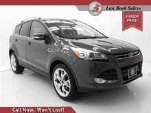 2015_Ford_ESCAPE_Titanium_ Salt Lake City UT