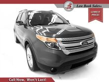 2015_Ford_EXPLORER_XLT 4WD W/LEATHER_ Salt Lake City UT