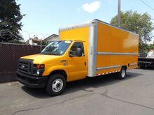2015_Ford_Econoline_E-350 Super Duty_ Spokane Valley WA