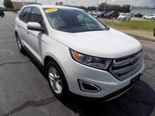 2015_Ford_Edge_4dr SEL FWD_ Rocky Mount NC