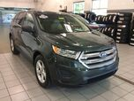 2015 Ford Edge SE-AWD-ECOBOOST
