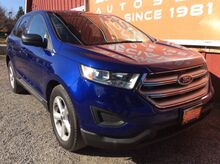 2015_Ford_Edge_SE AWD_ Spokane WA