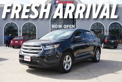 2015_Ford_Edge_SE_ Harlingen TX