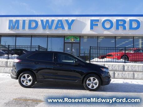 2015_Ford_Edge_SE_ Roseville MN
