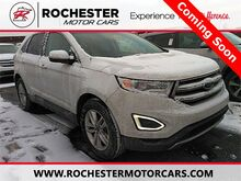 2015_Ford_Edge_SEL 2.0L Cloth W Tow Pkge_ Rochester MN