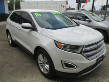 2015_Ford_Edge_SEL AWD_ Houston TX