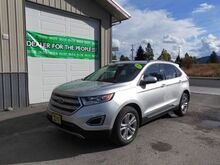 2015_Ford_Edge_SEL AWD_ Spokane Valley WA