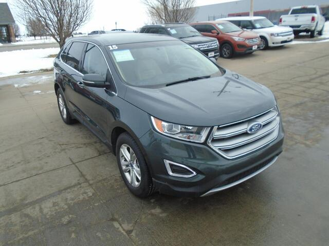 2015 Ford Edge SEL FWD Colby KS