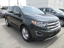 2015_Ford_Edge_SEL FWD_ Houston TX