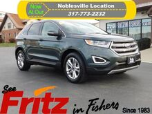 2015_Ford_Edge_SEL_ Fishers IN
