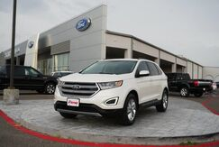 2015_Ford_Edge_SEL_ Harlingen TX