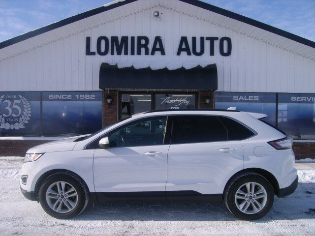 2015 Ford Edge SEL Lomira WI