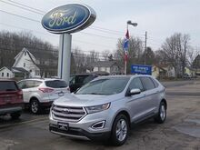 2015_Ford_Edge_SEL_ Erie PA