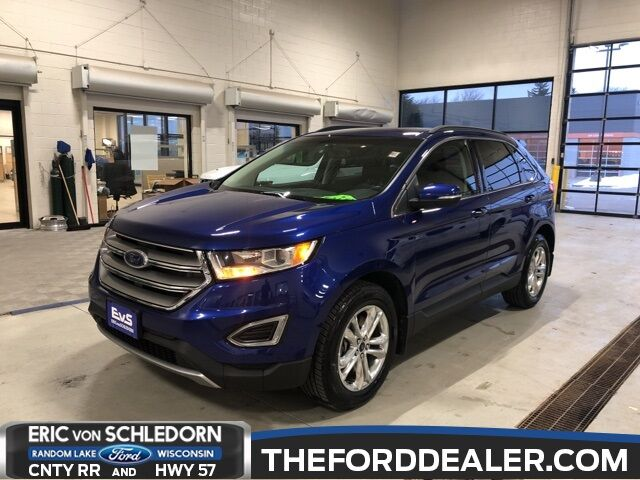 2015 Ford Edge SEL Milwaukee WI