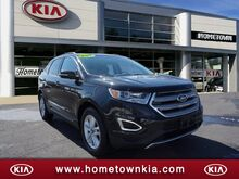 2015_Ford_Edge_SEL_ Mount Hope WV