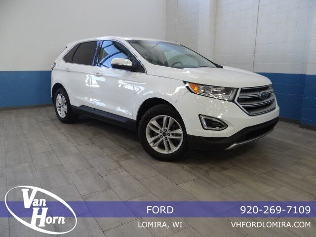 Ford Edge Sel Plymouth Wi