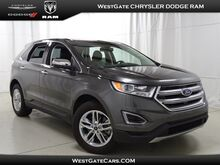 2015_Ford_Edge_SEL_ Raleigh NC