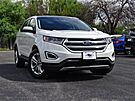 2015 Ford Edge SEL San Antonio TX