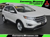 2015 Ford Edge SEL Chicago IL