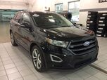 2015 Ford Edge Sport-AWD-ECOBOOST