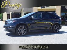 2015_Ford_Edge_Sport_ Columbus GA
