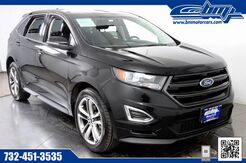 2015_Ford_Edge_Sport_ Rahway NJ