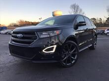 2015_Ford_Edge_Sport_ Raleigh NC