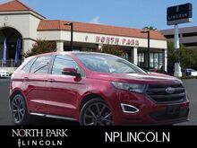 2015 Ford Edge Sport San Antonio TX