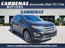 2015_Ford_Edge_Titanium_ Brownsville TX