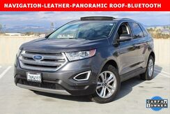 2015_Ford_Edge_Titanium_ Palm Springs CA