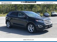 2015 Ford Edge Titanium Watertown NY