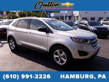 2015_Ford_Edge__ Hamburg PA