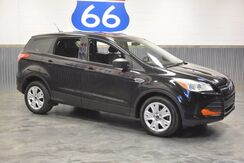 2015_Ford_Escape_1 OWNER!!! LOADED! 'SPORT EDITION!' PRICED AT STEAL!!_ Norman OK