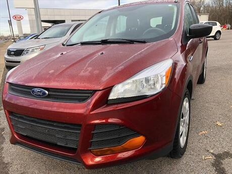 2015 Ford Escape 4DR S FWD Paducah KY