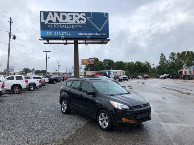 2015 Ford Escape S Bryant AR