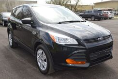 2015_Ford_Escape_S FWD_ Houston TX