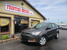 2015_Ford_Escape_S FWD_ Middletown OH
