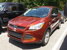2015_Ford_Escape_S_ Little Rock AR