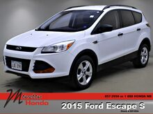2015_Ford_Escape_S_ Moncton NB
