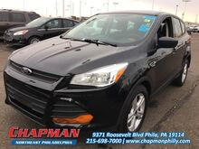 2015_Ford_Escape_S_ Philadelphia PA